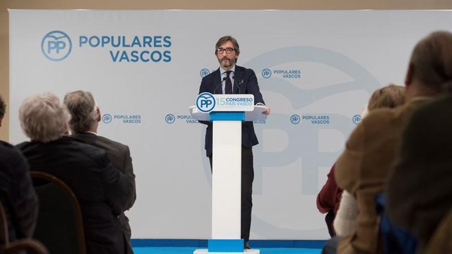 El PP vasco afirma que el acuerdo del Cupo no va en contra de ninguna comunidad