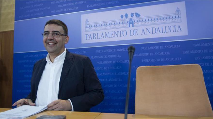 PSOE-A deja claro decisión sobre cesión senadores es de la dirección federal