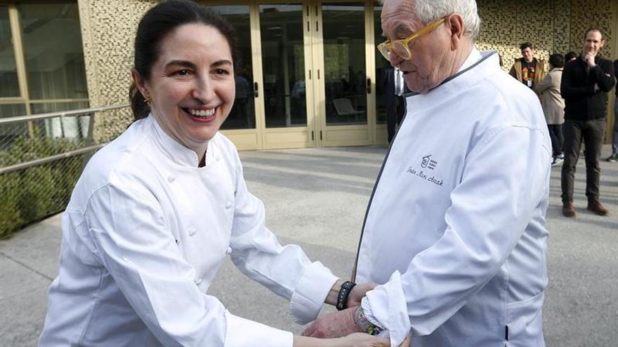 Euskadi y BCC lanzan la segunda edición del Basque Culinary World Prize