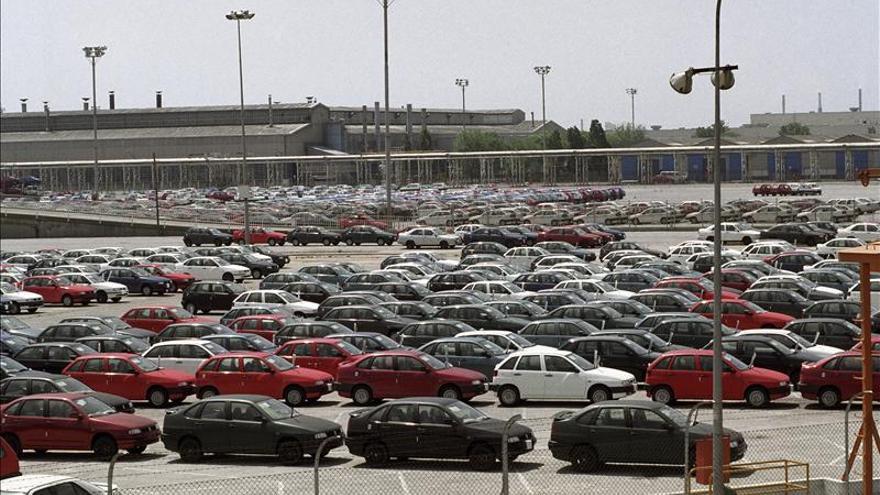 Seat sube las ventas un 11,3 por ciento a 295.100 vehículos entre enero y octubre