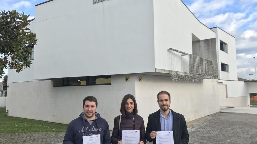 Podemos, Izquierda Unida y Equo cierran una confluencia para las elecciones municipales de 2019