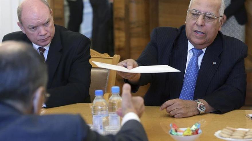 Cuba y Dinamarca firman acuerdo bilateral para regularizar deuda de la isla
