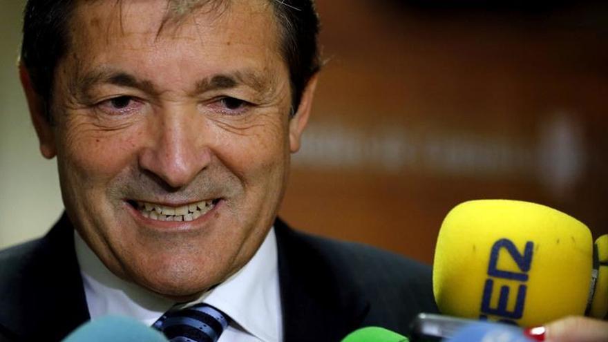 Fernández: cada uno opina de una manera y eso se saldará en el Comité Federal