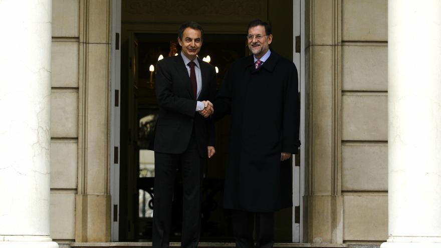 El Gobierno ha repatriado restos de 20 miembros de la División Azul desde 2004: 15 con Zapatero y cinco con Rajoy