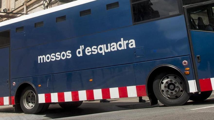 Veinte detenidos en operación contra el blanqueo de dinero de la Camorra