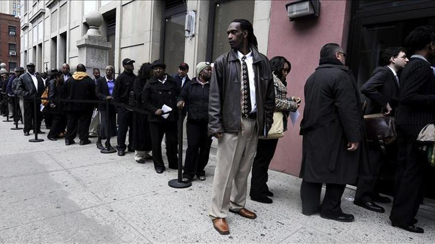 La economía mejora en EE.UU. pero el daño de la crisis puede ser irreparable