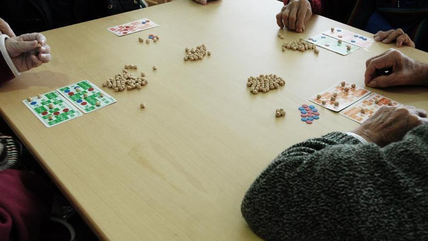 """Las residencias de ancianos de Castilla-La Mancha: """"Esta y la próxima semana son críticas en las zonas rurales"""""""