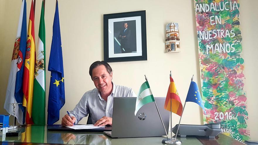 Alcalde de La Roda