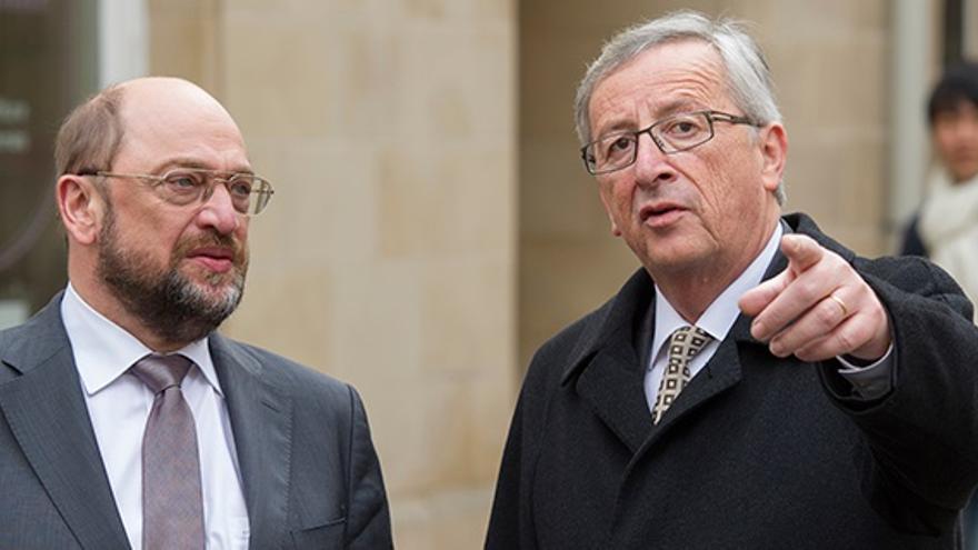 Schulz_Juncker
