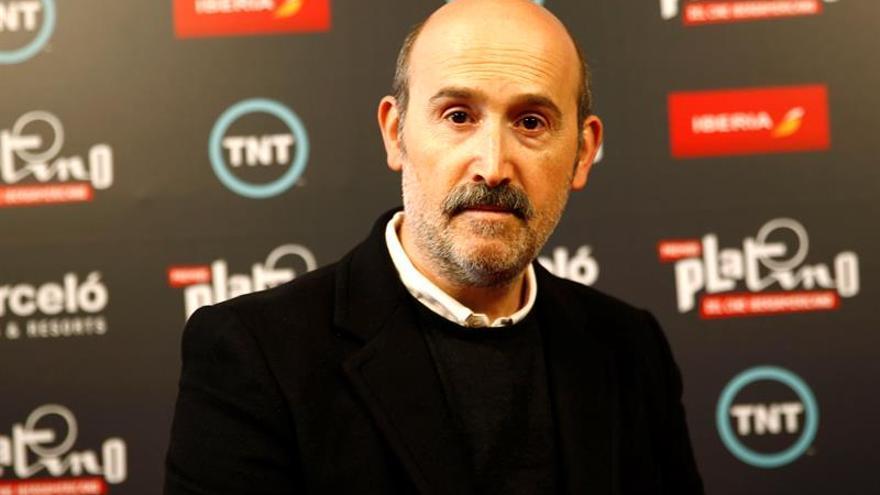 Javier Cámara cree que Hispanoamérica está en la vanguardia del cine de autor