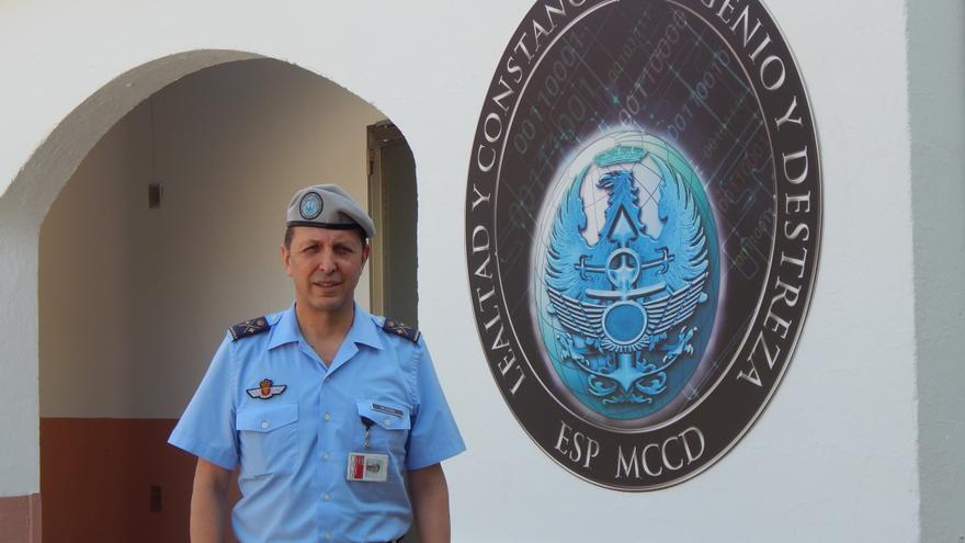 Carlos Gómez López de Medina, Comandante Jefe del Mando Conjunto
