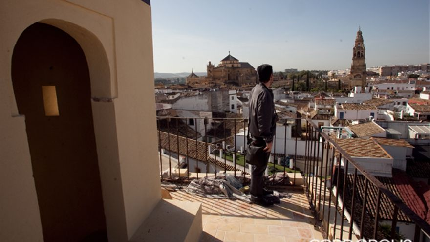 Vistas de Córdoba | MADERO CUBERO