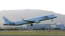 BA y Aer Lingus trasladan una queja a la CE por el rescate del Gobierno a Flybe