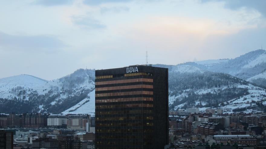 Euskadi bajará el sábado el nivel de alerta por nieve de naranja a amarillo