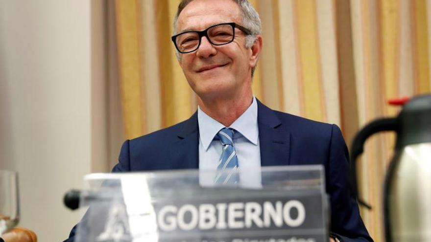 """Guirao: """"En Cataluña no prohíben los correbous porque los sienten como tradición"""""""
