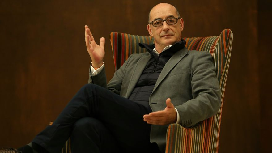 Félix Álvarez, diputado de Ciudadanos