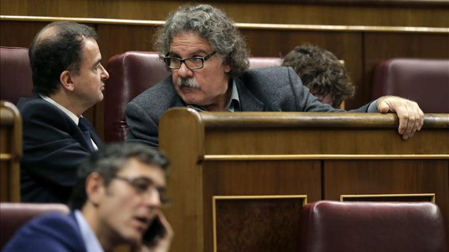 """Alfred Bosch: """"Rajoy difícilmente habrá seducido hoy a ningún catalán más"""""""