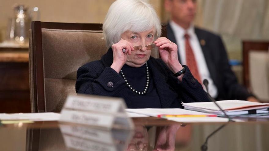 La Fed se asusta de nuevo y aplaza la subida de tipos