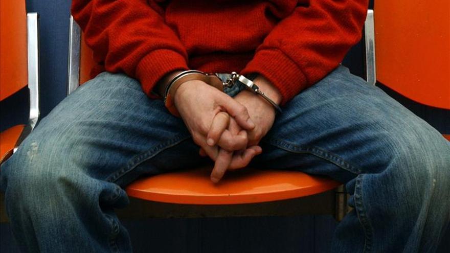 La Policía brasileña confirma detención en Río de Janeiro de un presunto etarra