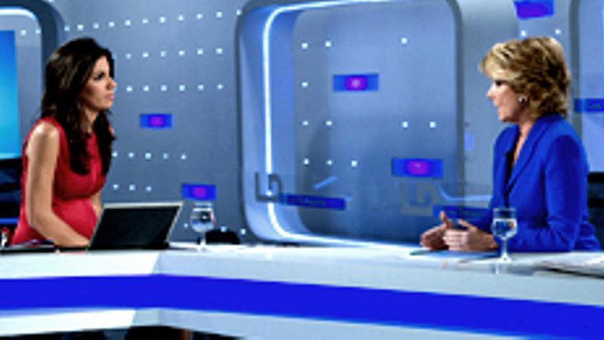 Ana Pastor debe moderar el debate Rajoy-Rubalcaba en TV