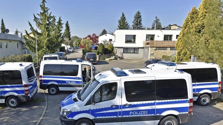 El detenido por el ataque al autobús del Dortmund niega toda responsabilidad