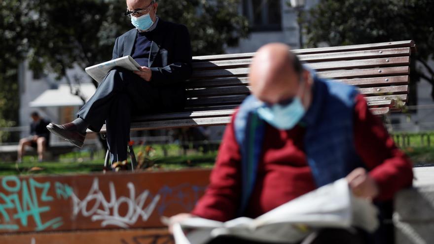 El envejecimiento de la población: ¿éxito demográfico o desafío económico?