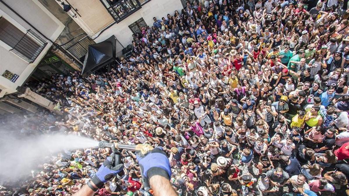 Sonorama: el festival dentro del festival