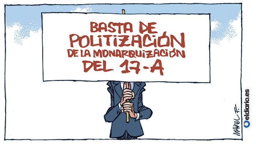 Politización