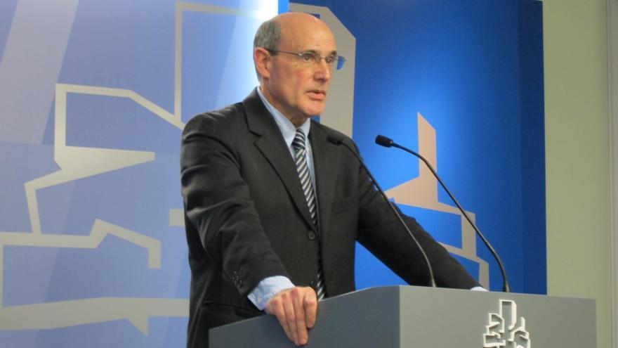 """Gobierno vasco dice que Bolinaga debe ser tratado """"de una forma compleja que no se da en un entorno carcelario"""""""