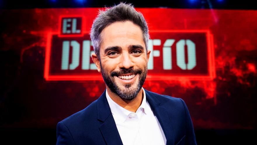 Roberto Leal presenta 'El Desafío'