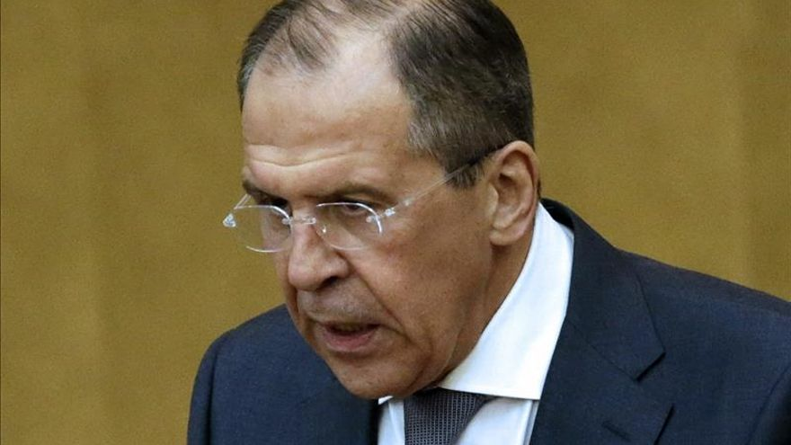 EE.UU. dice que Rusia necesita que su economía siga siendo parte del G8