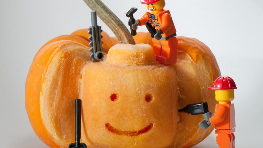 Halloween. Foto: Kenny Louie / Flickr