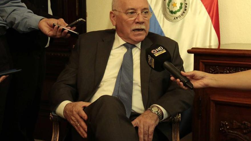 El Mercosur decide suprimir la figura de su Alto Representante General
