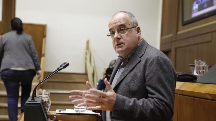 """PNV dice que """"no hay ninguna posibilidad"""" para acordar los PGE al exigirse """"umbrales mínimos de decencia democrática"""""""