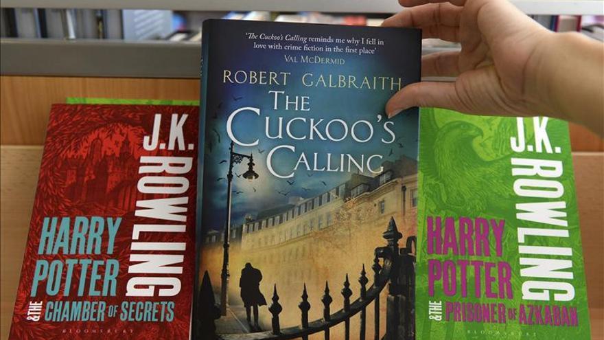 Multado el abogado de JK Rowling por filtrar la identidad del pseudónimo de la autora