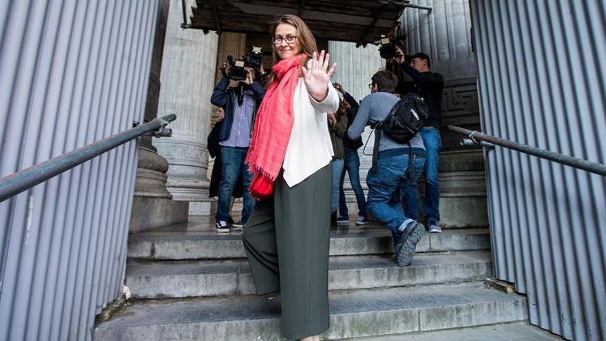 La defensa de los exconsejeros catalanes no descarta una tercera euroorden