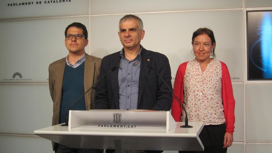 C's pide aplicar la ley si la Generalitat sigue con su proyecto independentista