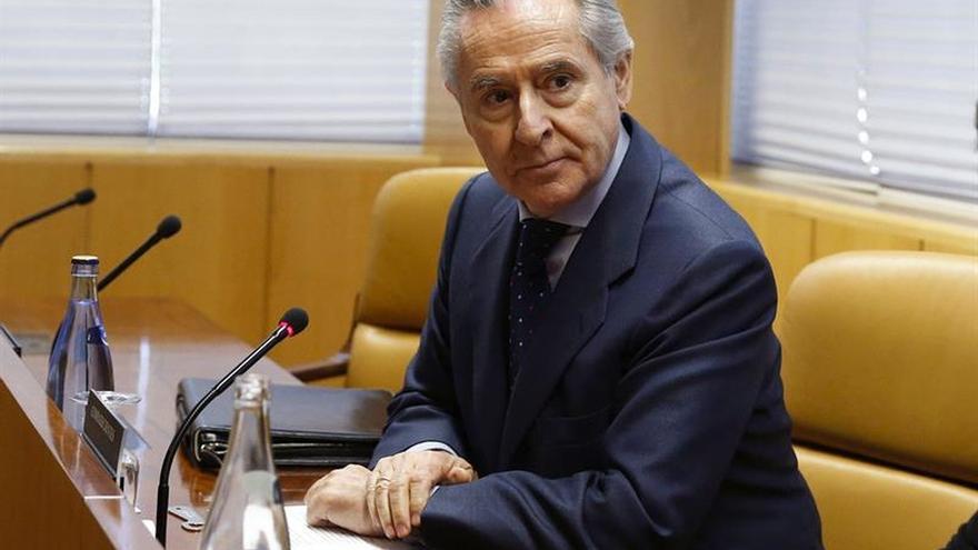Blesa se sentará en el banquillo por los sobresueldos de Caja Madrid. lo pongo en madrid