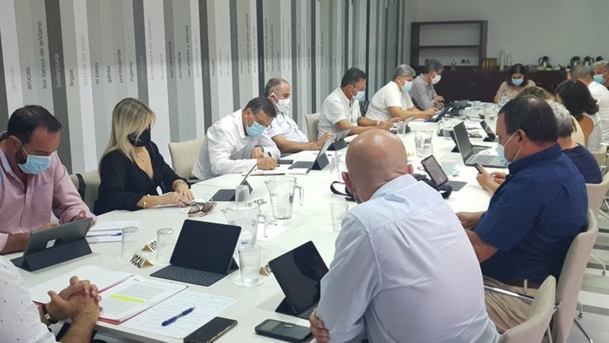 La FECAM propone mejoras al acuerdo entre el Ministerio de Hacienda y la FEMP