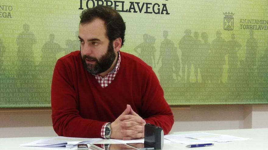 Torrelavega encarga un estudio para el futuro ramal de acceso al centro logístico de La Hilera