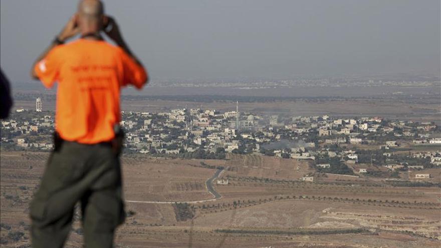 El ejército sirio recupera dos localidades estratégicas en el sur de Alepo