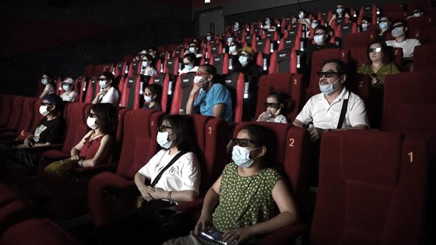 Reabren los cines en la Ciudad y en Provincia de Buenos Aires: los detalles de los protocolos