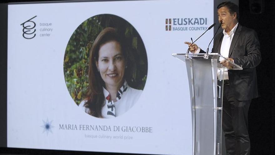 I Basque Culinary World Prize, el chocolate venezolano como motor de cambio