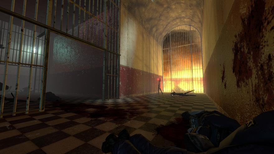 Prospekt Half Life 3