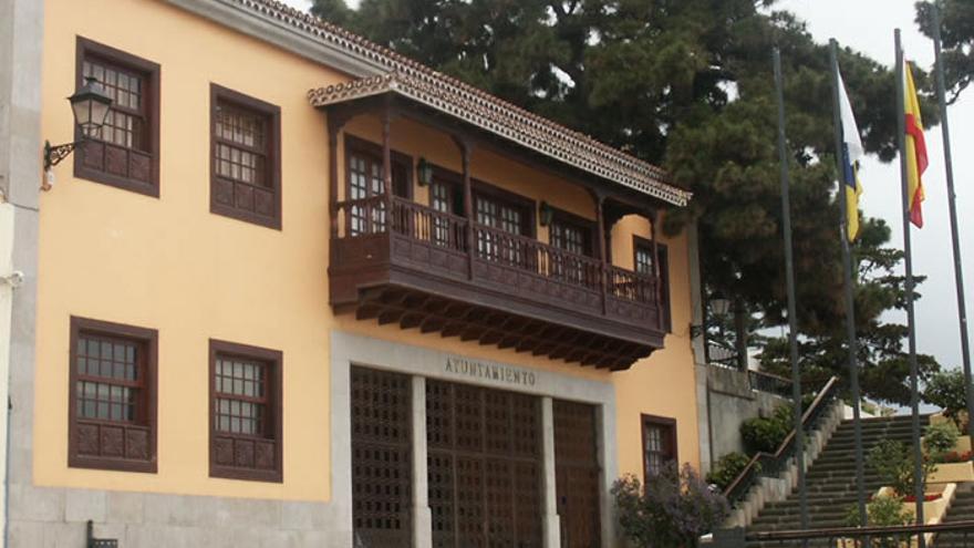 Ayuntamiento de Victoria de Acentejo