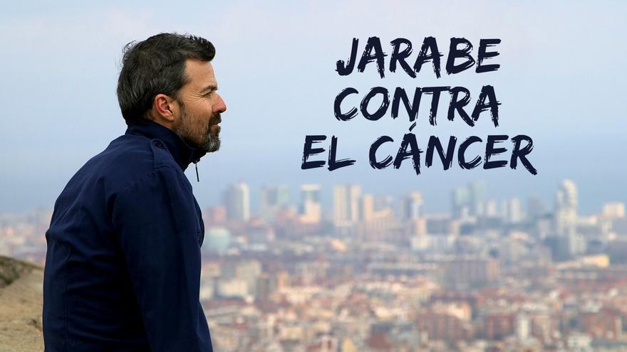 'Jarabe contra el cáncer' de Pau Donés