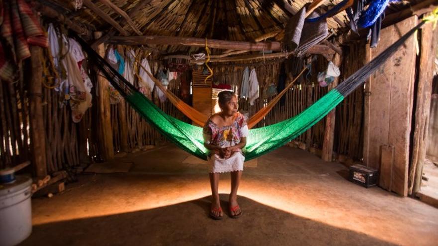 Imagen del proyecto 'Los 12 mexicanos más pobres', de Oxfam México.