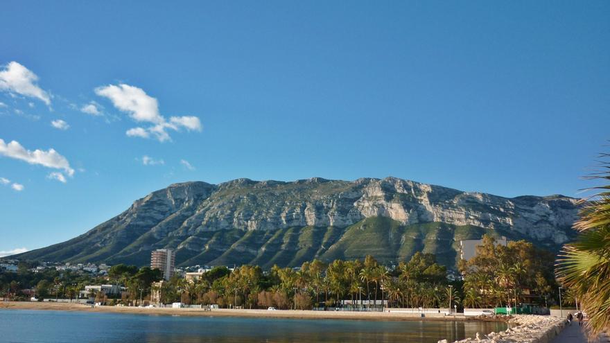 Dénia, Alicante.