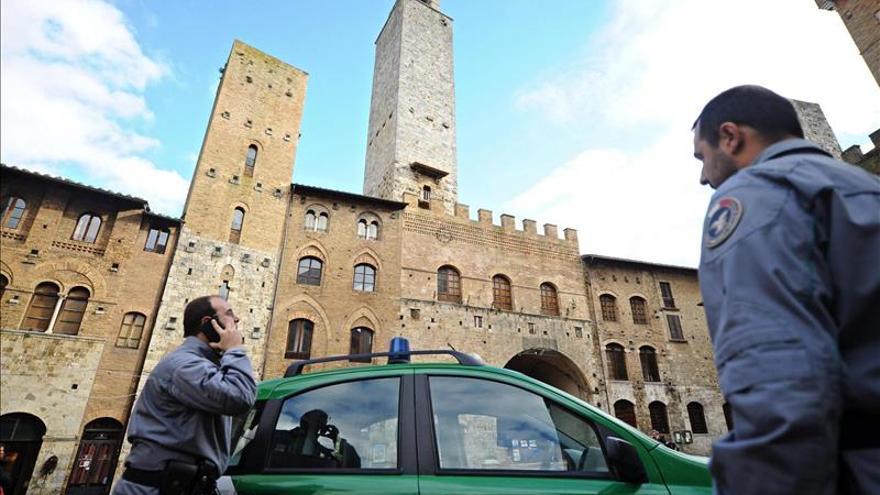 La Toscana registra temblores y un terremoto de 4,1 grados que no causó daños