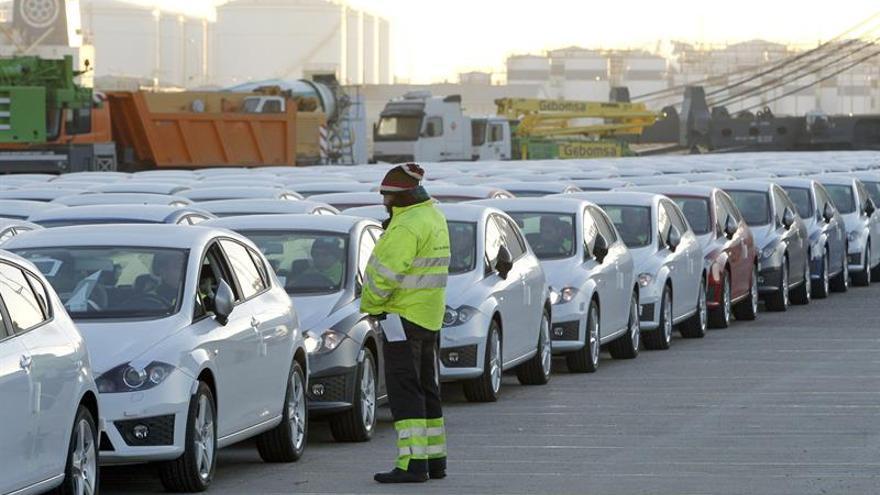 Anfac: España puede producir más de 3 millones de vehículos al año